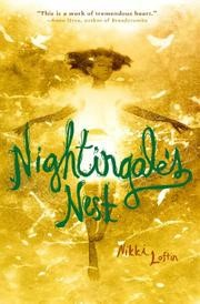 MG Review – The Nightingale's Nest by Nikki Loftin