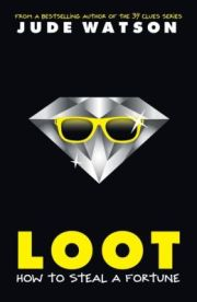 MG Review – Loot by Jude Watson