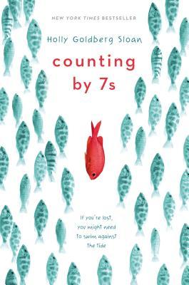 MG Book Review: Counting by 7's by Holly Goldberg Sloan