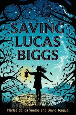 MG Book Review – Saving Lucas Briggs by Marisa de la Santos & David Teague