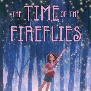MG Review – The Time of the Fireflies by Kimberley Griffiths Little