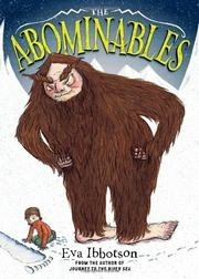 MG Book Review: The Abominables by Eva Ibbotson