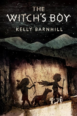 MG Book Review: The Witch's Boy by Kelly Barnhill