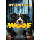 MG Book Review – Woof by Spencer Quinn