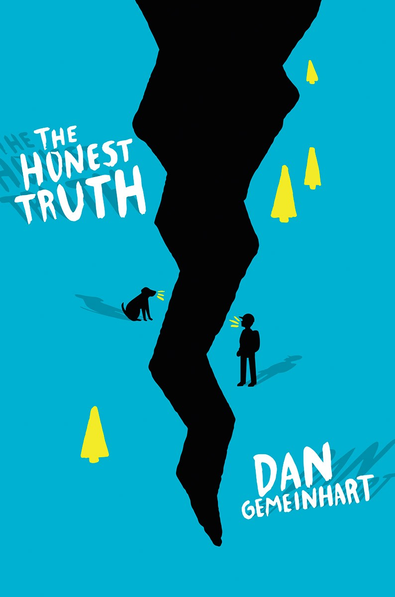 MG Book Review: The Honest Truth by Dan Gemeinhart