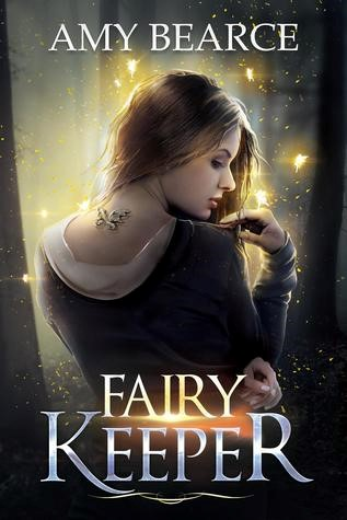 MG Book Review: Fairy Keeper by Amy Bearce