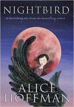 MG Book Review – Nightbird by Alice Hoffman