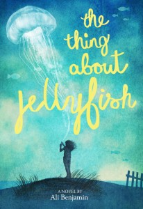 MG Book Review: The Thing About Jellyfish by Ali Benjamin