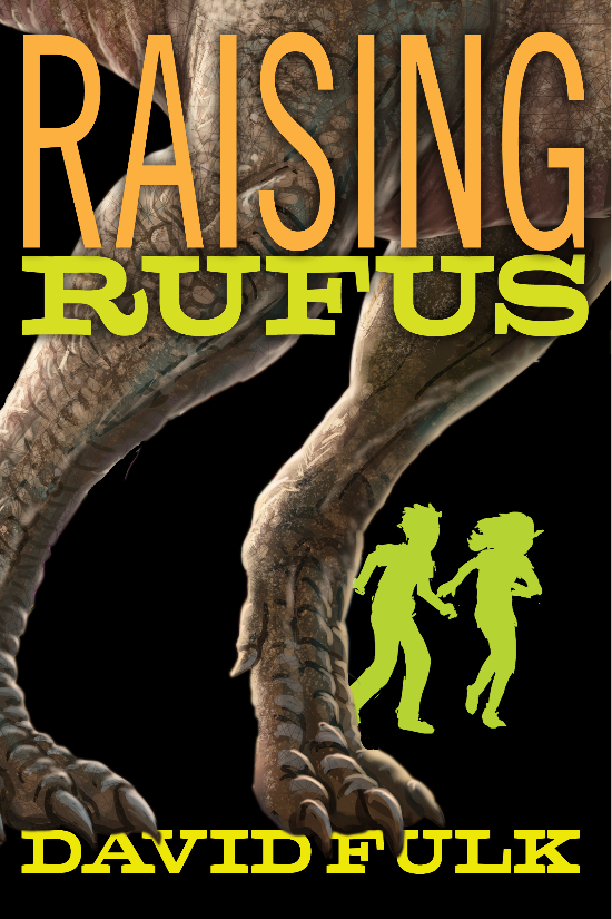 MG Book Review: Raising Rufus by David Fulk