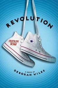 Revolution - 1960s Trilogy book two