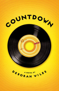 Countdown - 1960's Trilogy book one