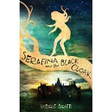 MG Book Review & Giveaway: Serafina and the Black Cloak by Robert Beatty