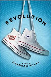 MG Book Review: Revolution by Deborah Wiles
