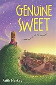 MG Book Review: GENUINE SWEET by Faith Harkey