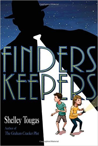 The Writer's Block: An Interview with Shelley Tougas