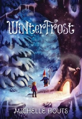 MG Book Review: Winterfrost by Michelle Houts