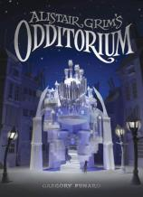 MG Book Review: Alistair Grim's Odditorium by Greg Funaro