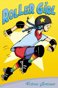 MG Book Review: ROLLER GIRL by Victoria Jamieson