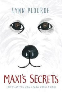 Maxis Secret by Lynn Plourde
