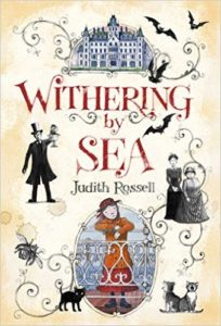 Withering by the Sea by Judith Rossell