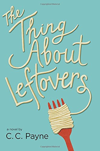 MG Book Review – The Thing About Leftovers