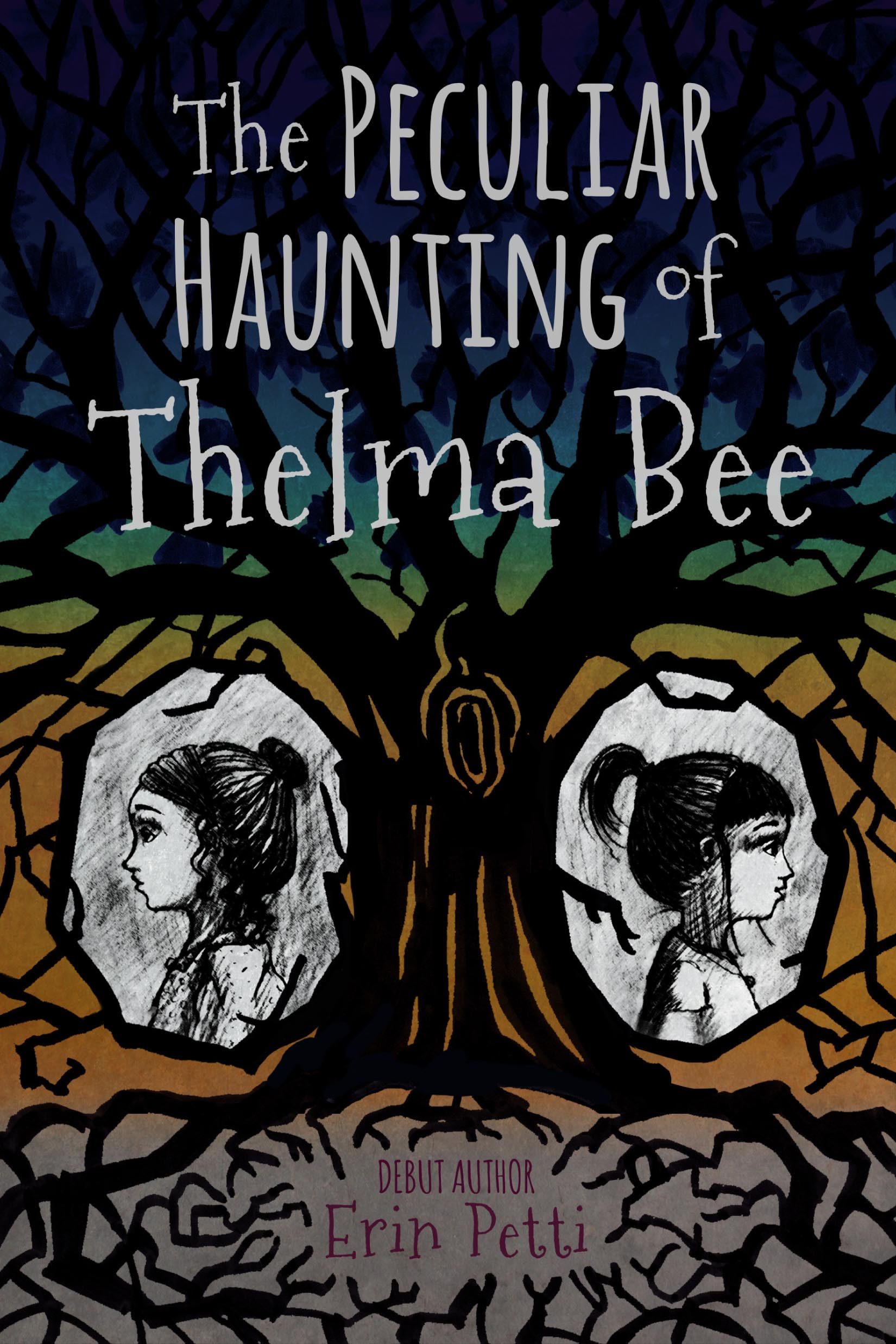 MG Book Review: The Peculiar Haunting of Thelma Bee by Erin Petti