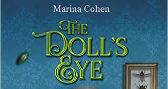 The Writer's Block: An Interview with Marina Cohen
