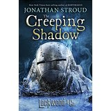 Book Review: The Creeping Shadow (Lockwood & Co. #4) by Jonathan Stroud