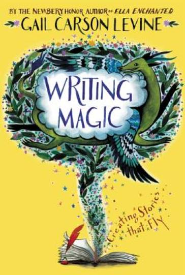 MG Writer's Toolkit: Working on the Craft with Gail Carson Levine