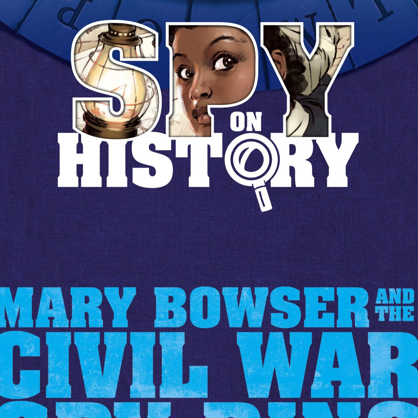 MG Book Launch: Spy on History