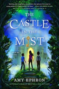 Castle in the Mist by Amy Ephron