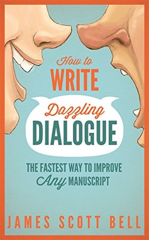 The Writer's Toolkit: How to Dial Up Good Dialogue