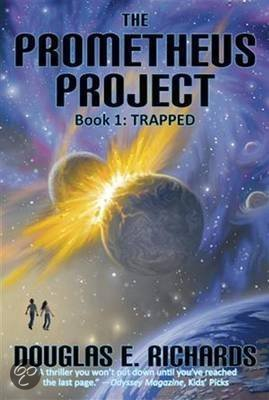MG Book Review: The Prometheus Project by Douglass Richards