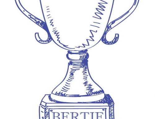 The Bertie – A Writing Contest for Middle Schoolers