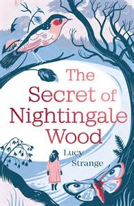 MG Book Review: The Secret of Nightingale Wood by Lucy Strange