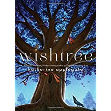 MG Book Review: Wishtree by Katherine Applegate