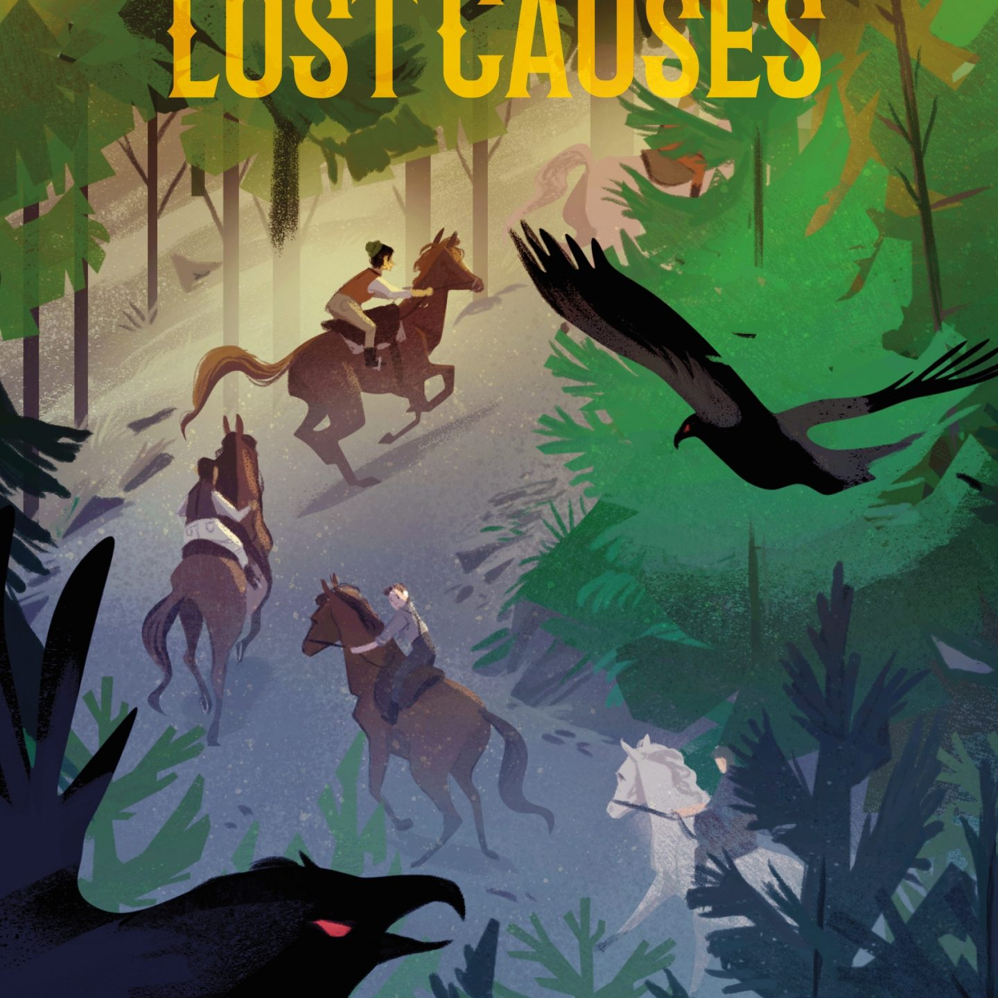 MG Book Launch: Legends of the Lost Causes by Brad McMelland & Louis Sylvester
