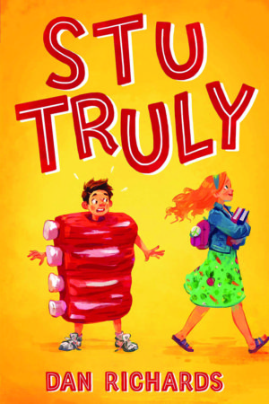 MG Book Review: Stu Truly by Dan Richards