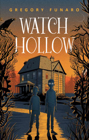 MG Book Review: Watch Hallow by Gregory Funaro
