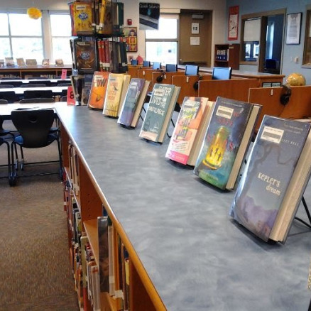 What do Middle Schoolers WANT to Read? An Interview with a School Counselor.