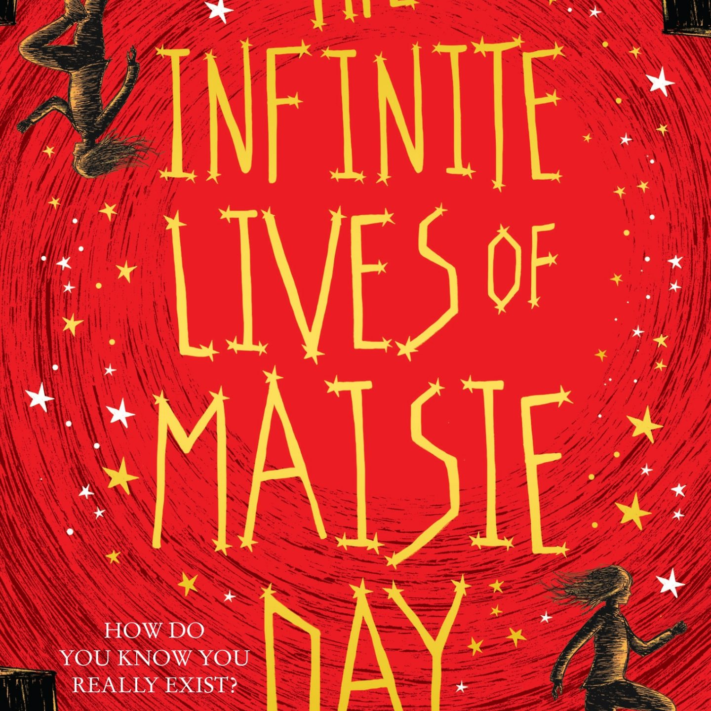 MG Book Review: The Infinite Lives of Maisie Day by Christopher Edge