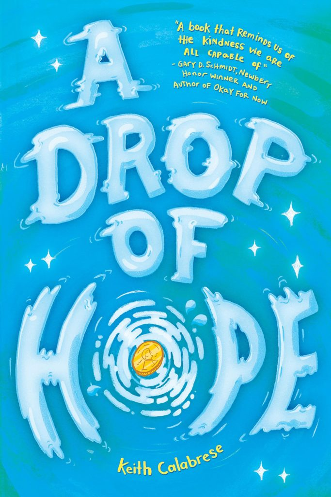 MG Book Review: A Drop of Hope by Keith Calabrese