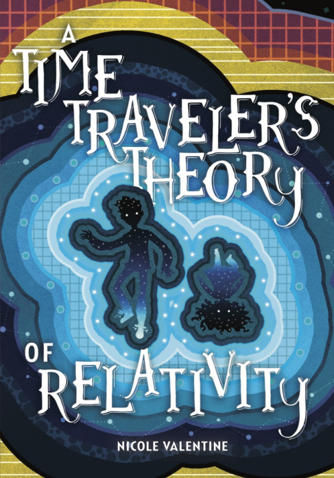 MG Book Review: A Time Traveler's Theory of Relativity by Nicole Valentine