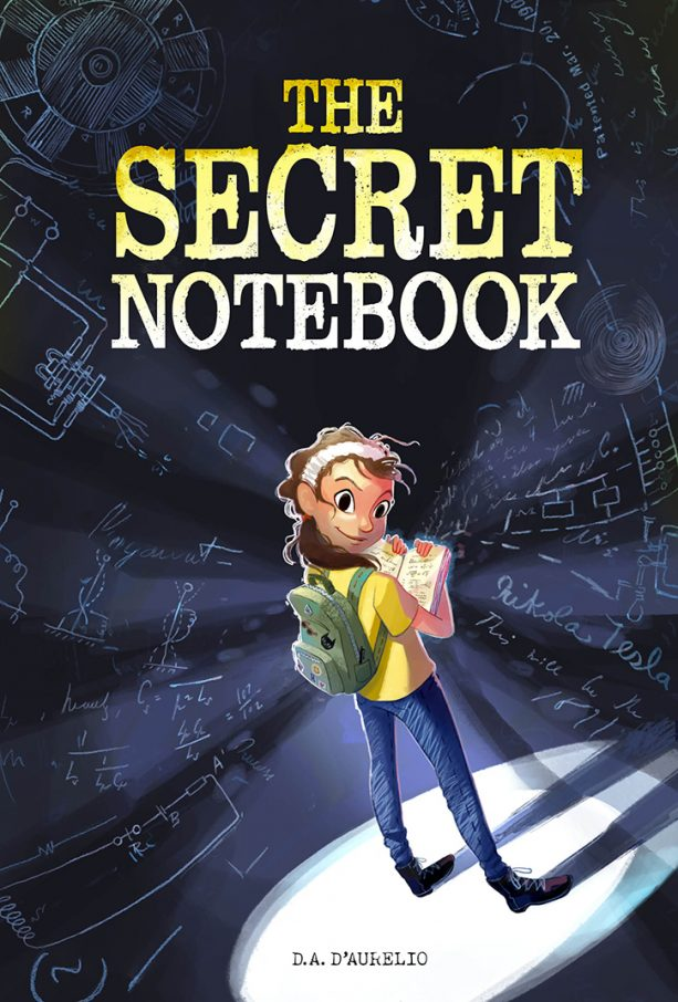 The Secret Notebook
