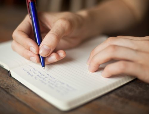 Ten Tips to Become a Better Writer