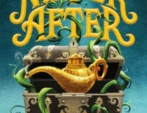 Happy Book Birthday: Never After: The Thirteenth Fairy by Melissa de la Cruz