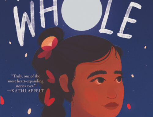 MG Book Launch: Red, White, and Whole by Rajani LaRocca