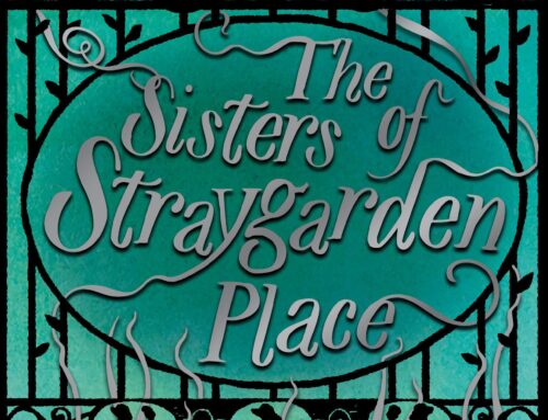 MG Book Review: The Sisters of Straygarden Place by Hayley Chewins
