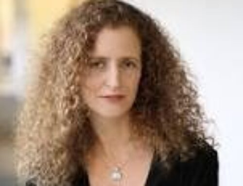 Interview with Aileen Weintraub, author of We Got Game