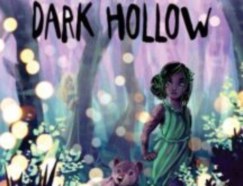 Mo Reading: Willa of Dark Hollow by Robert Beatty